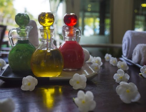 Top ten Essential Oils for Relaxation