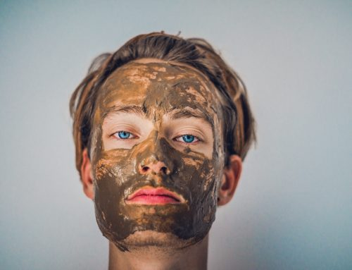 All about Dead Sea Mud Mask