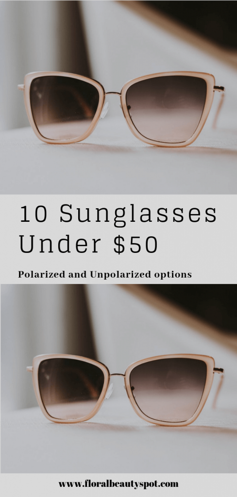 Polarized sunglasses reviewed