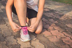 essential oils for shoe odour