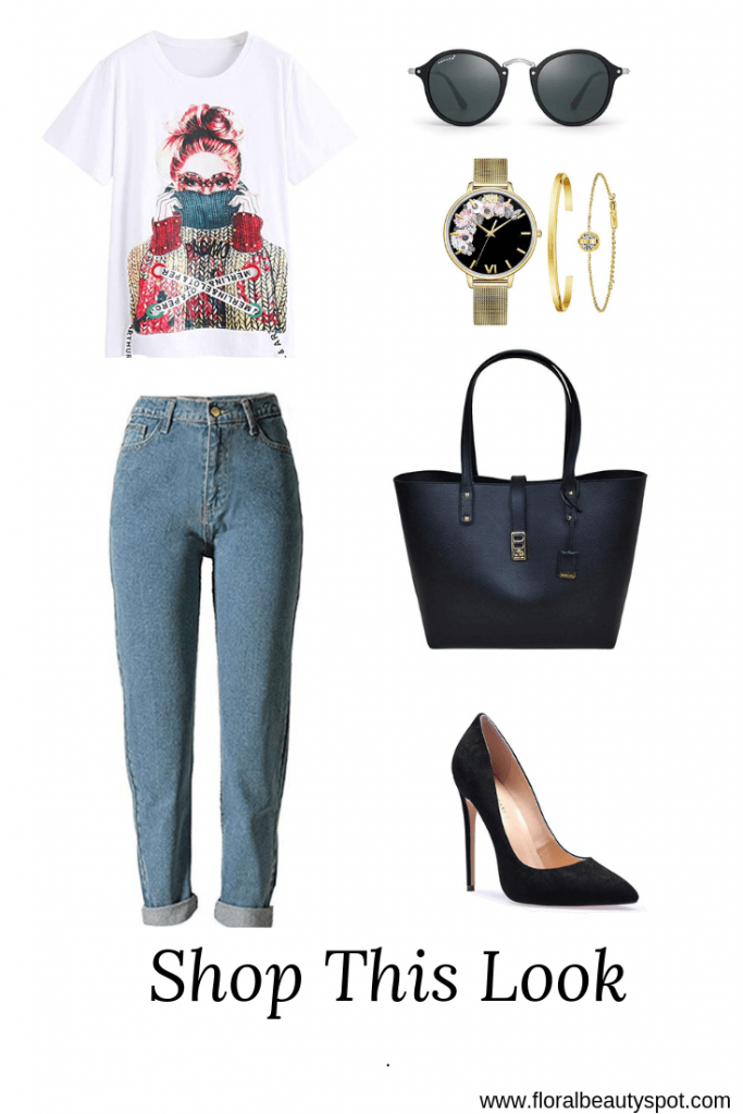6 spring/summer outfit ideas
