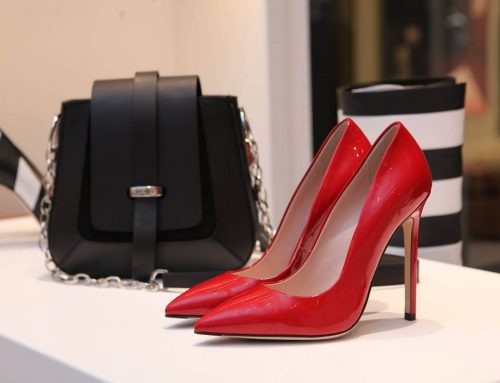 26 Classy Heels Every Woman Should Own