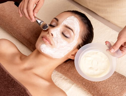 Diatomaceous Earth As a Natural Facial Exfoliator
